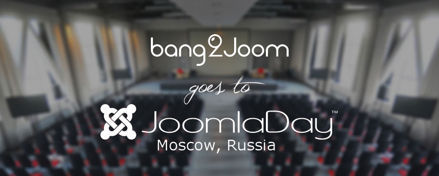 Joomla Day Russia 2014