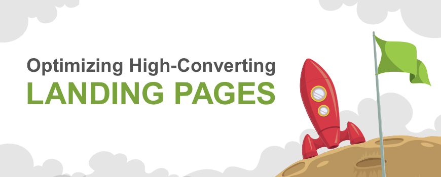 Conversion Optimization for Landing Pages