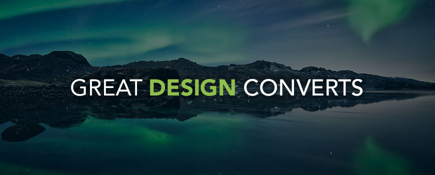 Web Design Tips for Better Conversion