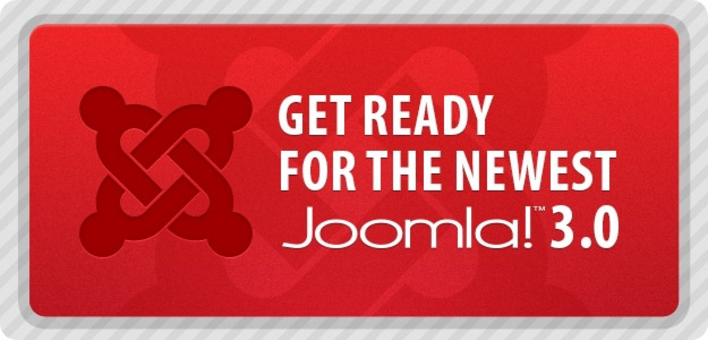 Bang2Joom Blog: The Newest Joomla! 3.0