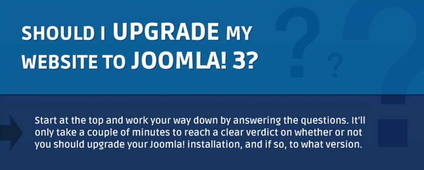 Bang2Joom blog: You need Joomla! _._ version!