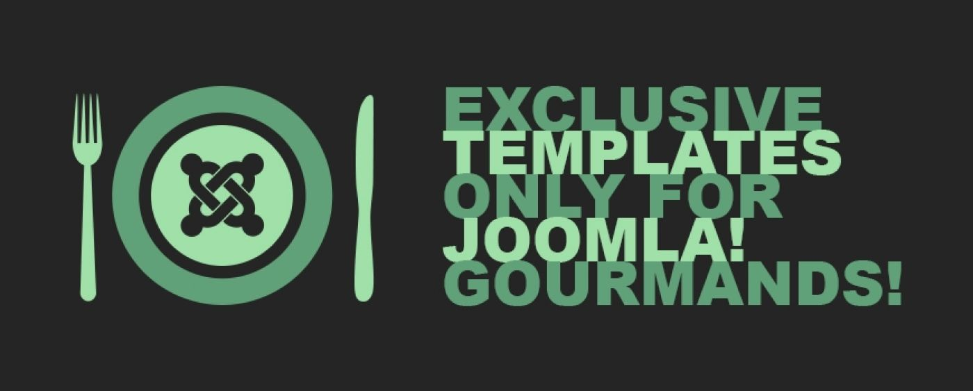 Bang2Joom blog: Hot Joomla! restaurant templates