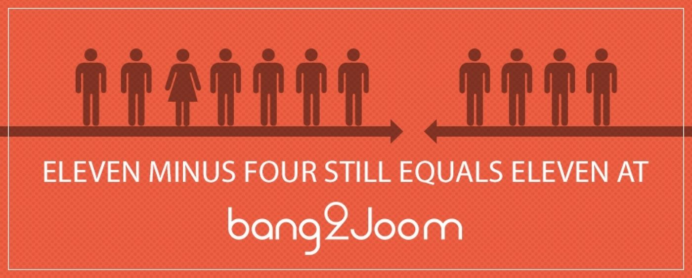 What's up, Bang2Joom?