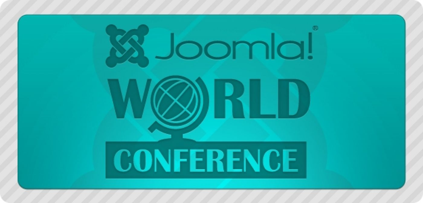 Bang2Joom Blog: Joomla! World Conference