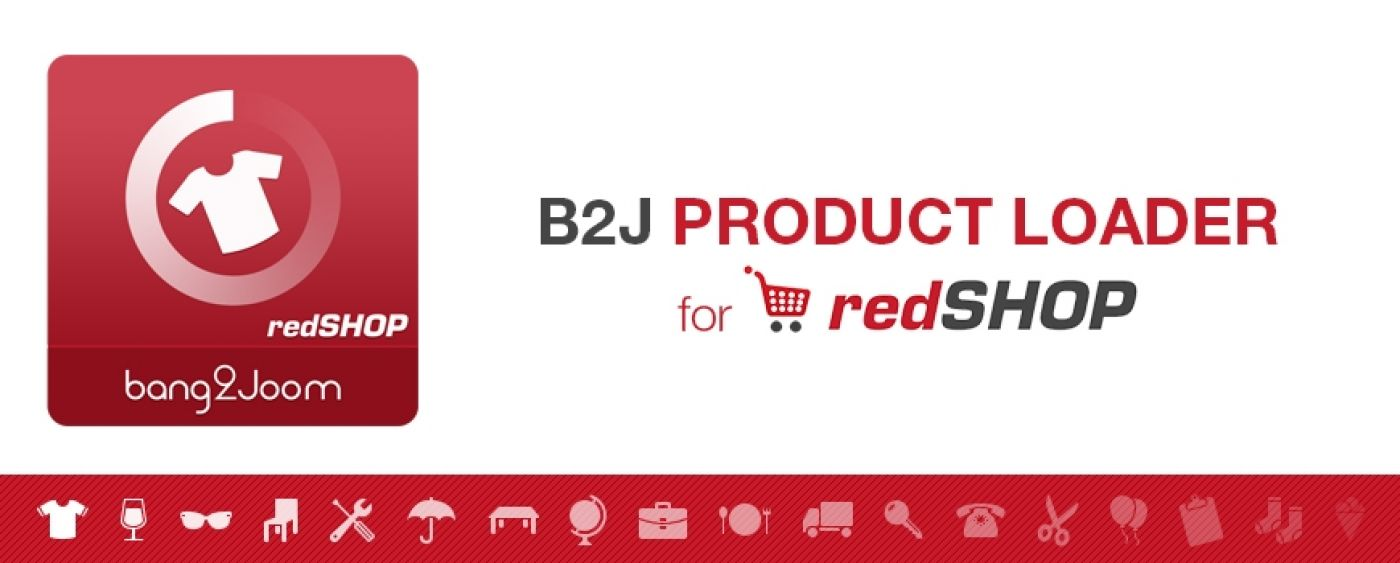 Bang2Joom Blog: Bang2Joom's gift for redSHOP users coming soon