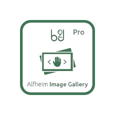 B2J Alfheim Image Gallery PRO